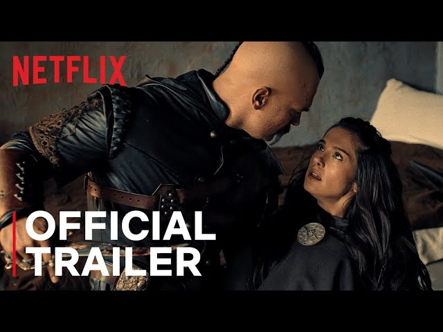 The Protector Season 4 | Official Trailer | Netflix