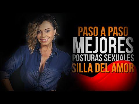 LAS MEJORES POSTURAS SEXUALES: Guía para Silla del Amor (casera)