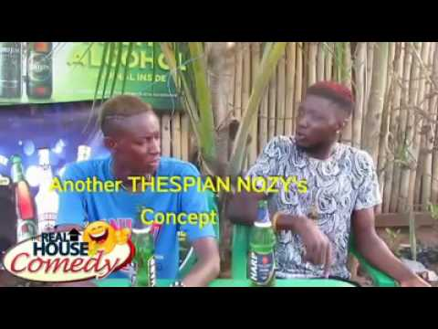 Download The Bar experience (Real House Of Comedy) (Nigerian Comedy)