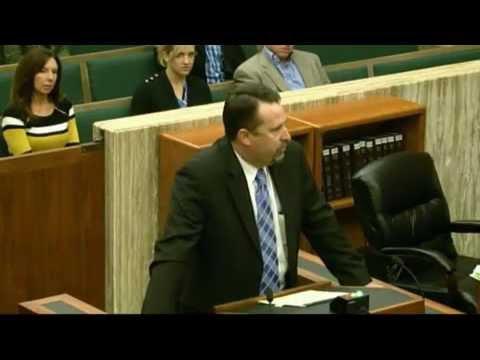 Lightforce in Court