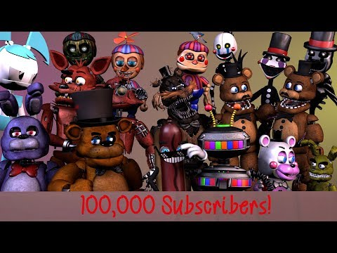 100,000 subs Special!!