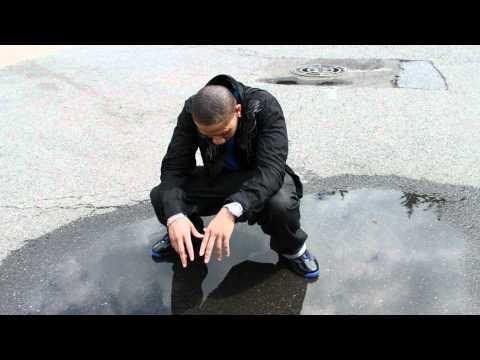"Gedo Spinellie ""Problems"" Rap To Hard Scary Hip-Hop Beat Part 2 {rap} Instrumental"