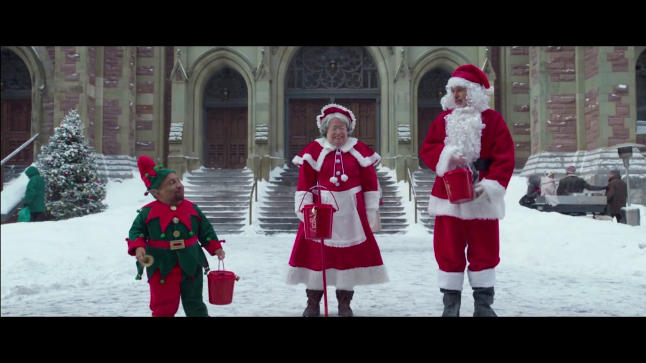 Плохой Санта 2. Трейлер без цензуры 18