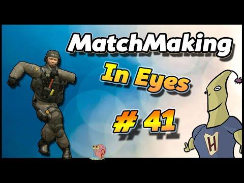 matchmaking font