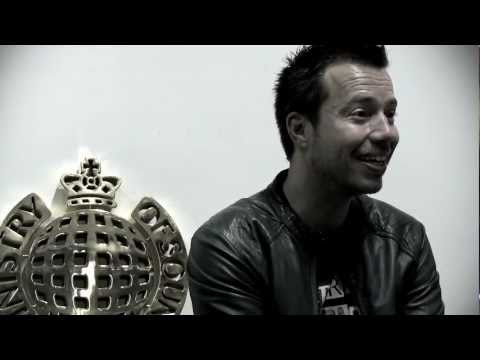Dusk Till Doorn 2011 (Out Now) - Sander van Doorn interview