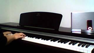 シャレオツの2曲目に収録されていたハローを弾いてみました。ちょうど娘...