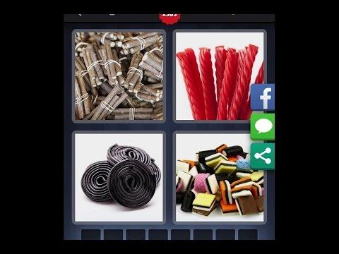 Lösung 4 Bilder 1 Wort Level