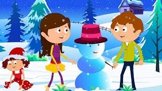 Winter Wonderland Christmas Song with Lyrics