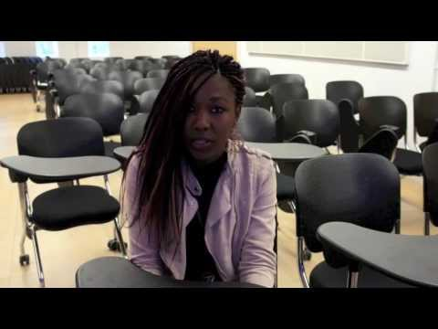 Zimbabwean student interview - INTO University of East Anglia