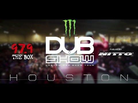 2017 Houston DUB Show