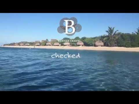 Azura Benguerra, Benguerra Island, Bazaruto Archipel, Mosambik