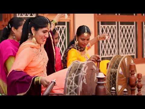 pre wedding song Khedan De Din Charr by MANJIT STUDIO
