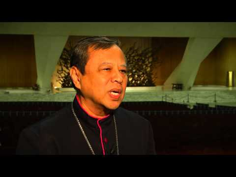 (INDONESIAN) Message to the Church in Indonesia