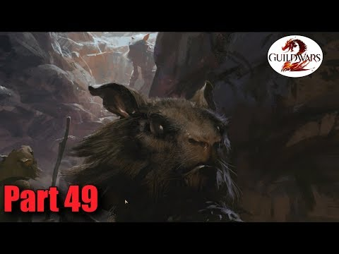 Let's Play Guild Wars 2  - The Personal Story | Part 49, Scratch thumbnail