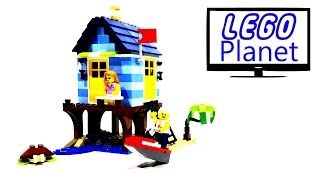 Lego Planet - ViYoutube com