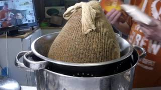 Easy Home Brewing - Chocolate Cherry Stout
