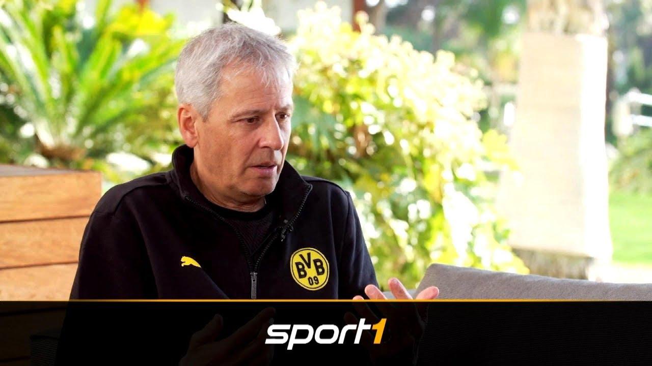 Favre erklärt: Von diesen Sportlern lasse ich mich inspirieren | SPORT1