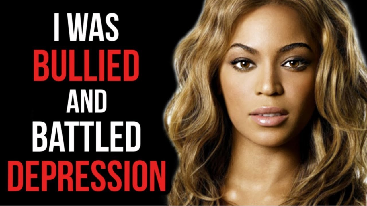 How Beyoncé Beat Depression And Became The Most Powerful Woman In Music