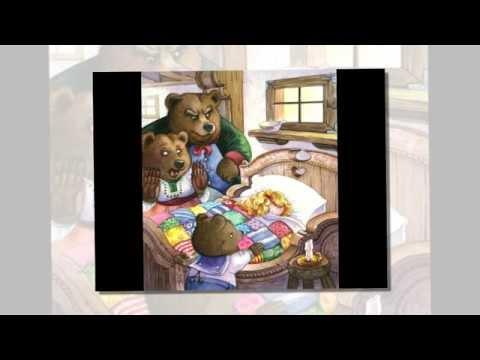 СЛУШАТЬ Детские сказки - Три медведя (Л. Толстой)