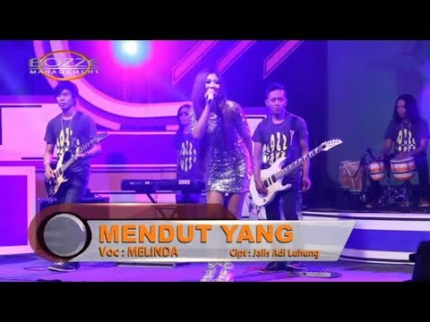 MELINDA - MENDUT YANG [ OFFICIAL MUSIC VIDEO ]