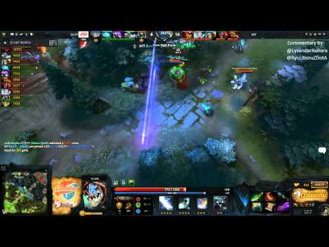 MY vs LGD - I-League 3 - G2