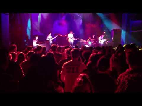 Lydia - Riverman (North America Tour 2018, ATL)