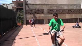 Proyecto Deportivo Especial Despertar / Video de Franco Bicicletas.avi