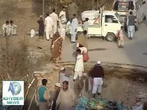 A detail report swat valley under Taliban and Pakistan army (Da nan swat ep01)