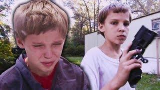 5 Kinder die einen GROßEN Fehler begangen haben