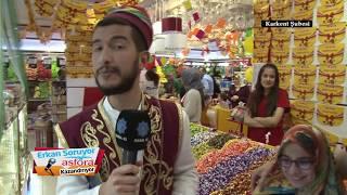 Asfora'da Ramazan 27.Gün || Karkent Şubesi