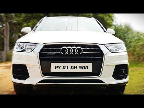 #Audi #Q3 #Quattro #review #Secondhandcarsales #Usedcarsales #reviewintamil  #Car #SUV #WE_CARES