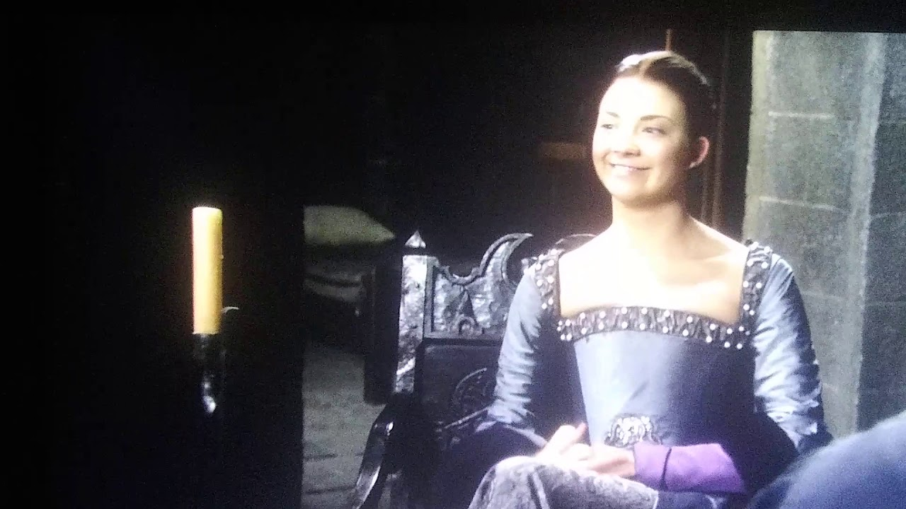 Download The Tudors 2x10 Anne discusses when she was at the court of Margaret of Austria