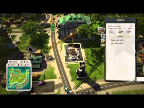 Tropico 5 epic battle |