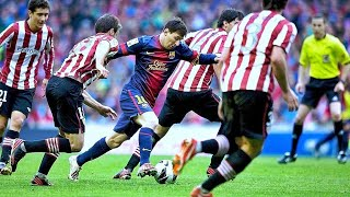 Lionel Messi ● 20 LEGENDARY Solo Goals Won't Repeat in 1000 Years ||HD||
