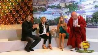 Эдгард Запашный против Лаймы Вайкуле