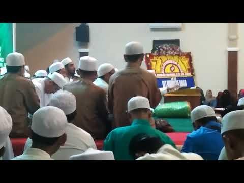 Annabi Shollu Alaih Sholawatullahi Alaih