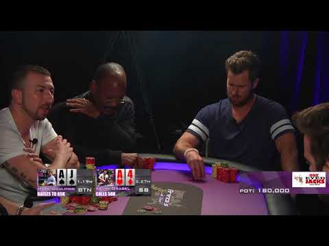 America's Poker Tour One Eyed Jacks Apr 2017 Ep A