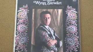 The Songs Of Wynn Stewart LP