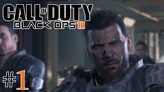 Call of Duty Black Ops 3 FR - Campagne #1 [1080p/60fps]