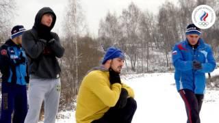 """Муса Евлоев: """"У меня функциональный стиль борьбы"""""""