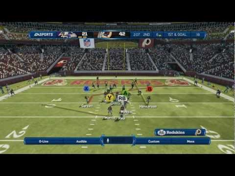 Madden Nfl How To Score Every Drive