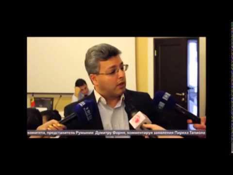 Dumitru Fornea. Republic of Moldova  EU Civil Society Dialogue Forum June, 8th,  2015