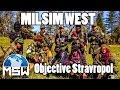 My MILSIM West Experience - Objective Stravropol - Militia HQ Squad