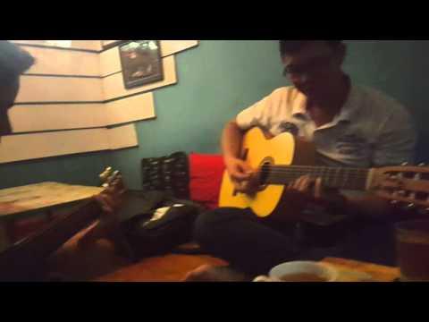 Cho tôi được một lần - guitar