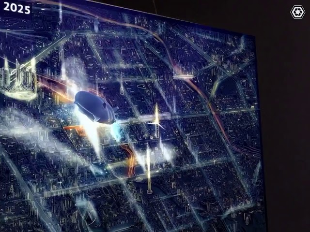 Карта Екатеринбурга с AR