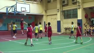 鳯翎盃2016-軒尼詩道官立小學