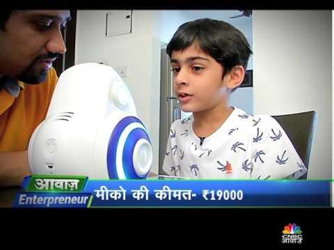 Indian Robotics Startups