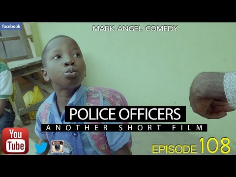 Download Comedy Video (skit): Mark Angel Comedy - POLICE OFFICERS (Episode 108) 0