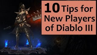 10 Essential Tips and Tricks for New Players of Diablo 3