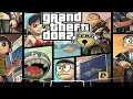 Doraemon loding screen for gta sa Android